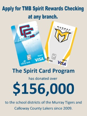 TMB Spirits Cards with $156,000 donated back to schools.