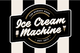 logo for ice cream machine